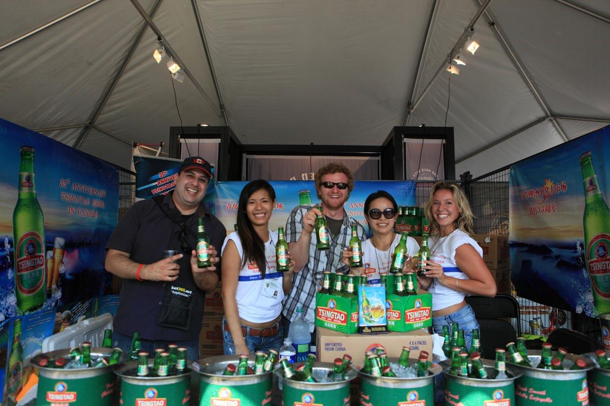 Beer Fest 2011 - Toronto